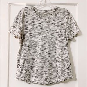 Lululemon Short-Sleeve Shirt